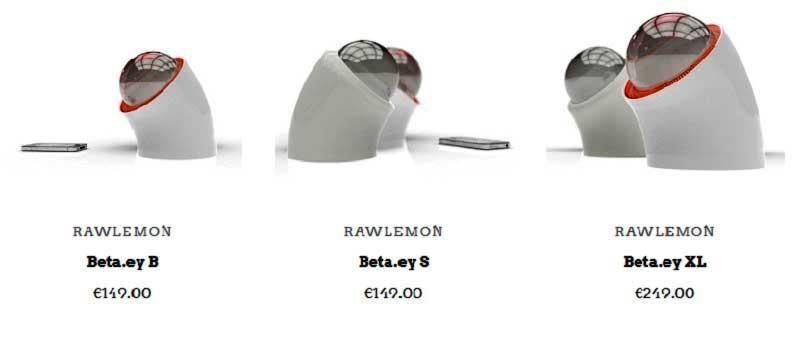 Rawlemon_carregadores