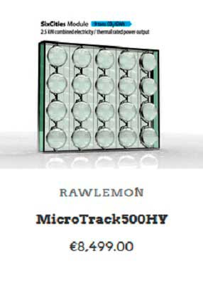 Rawlemon_modulos